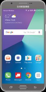 Samsung Galaxy Wide 2' Hard Reset (Resimli Anlatım)