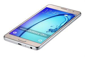 'Samsung Galaxy On7 Pro' Hard Reset (Resimli Anlatım)