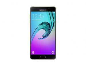 Samsung Galaxy A5' Hard Reset (Resimli Anlatım)