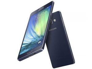 Samsung Galaxy A7' Hard Reset (Resimli Anlatım)
